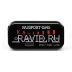 Escort Passport QI45 Red Euro