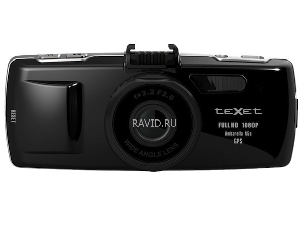 TeXet DVR-5GP-2