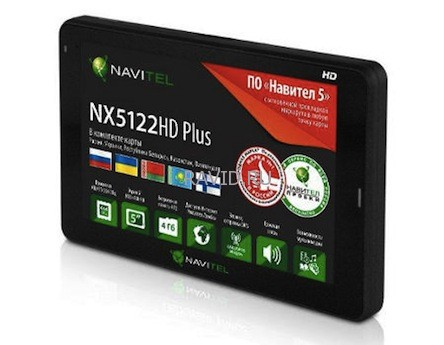 Navitel NX5122HD Plus-1