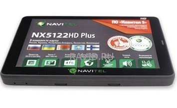 навител Nx5122hd Plus инструкция - фото 10