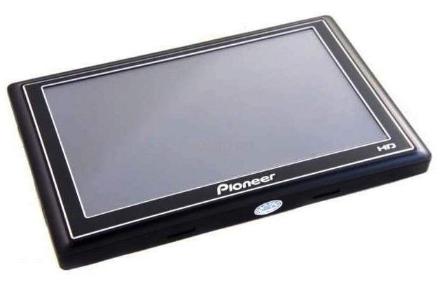 Pioneer PM-772-2