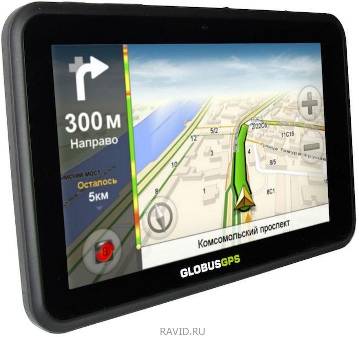 Globus GPS GL-700Android LTE-431